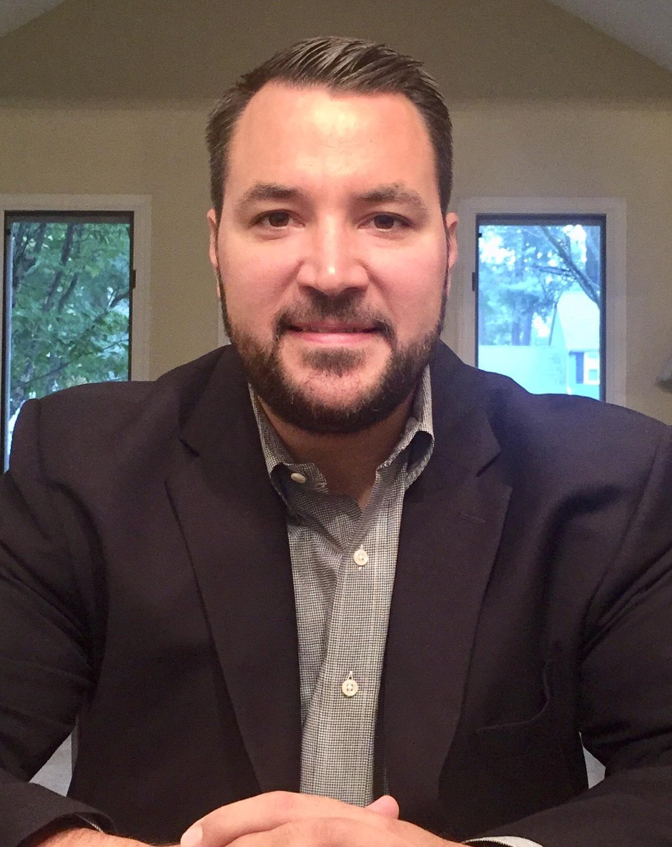 Josh Arundel-CFO/Treasurer