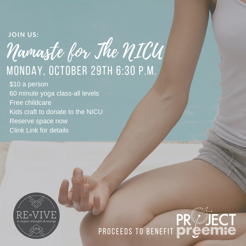 60 minute yoga class-all levels Free childcareKids craft to donate to the NICU Reserve space now.png