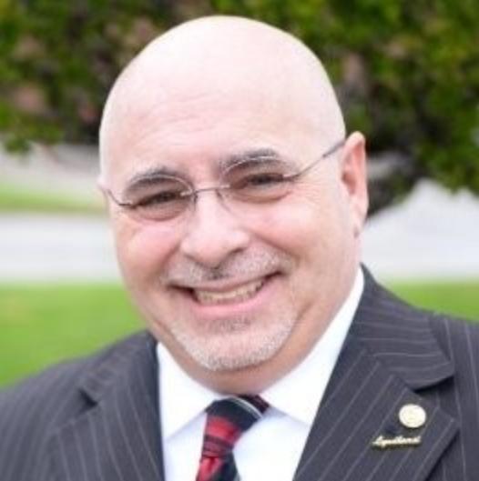 Joe Cicero-Secretary