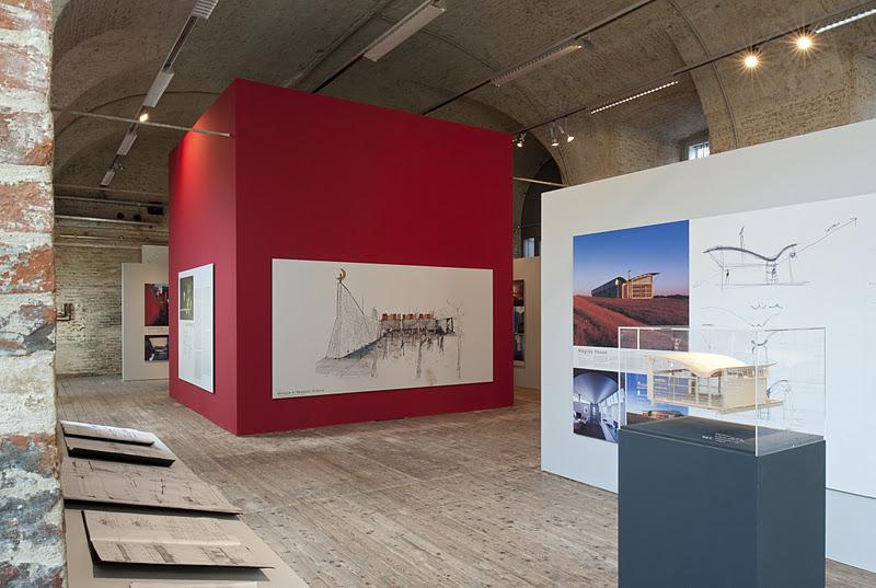 Architekturzentrum, Vienna, Nov 2011 – Feb 2012