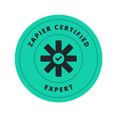 Optimi are Zapier's first NZ certified experts