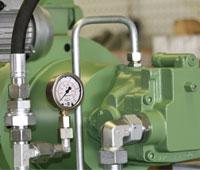 Valves and pumps / mEasuring Techniques