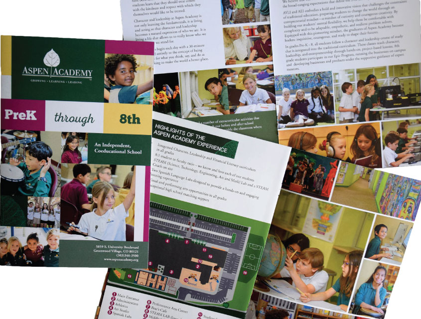 Admissions Booklet