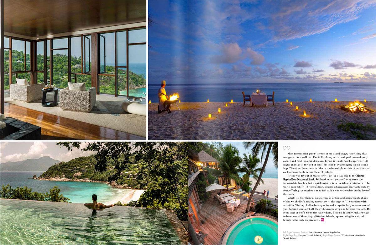 Wed Magazine Spring 2015 Issue