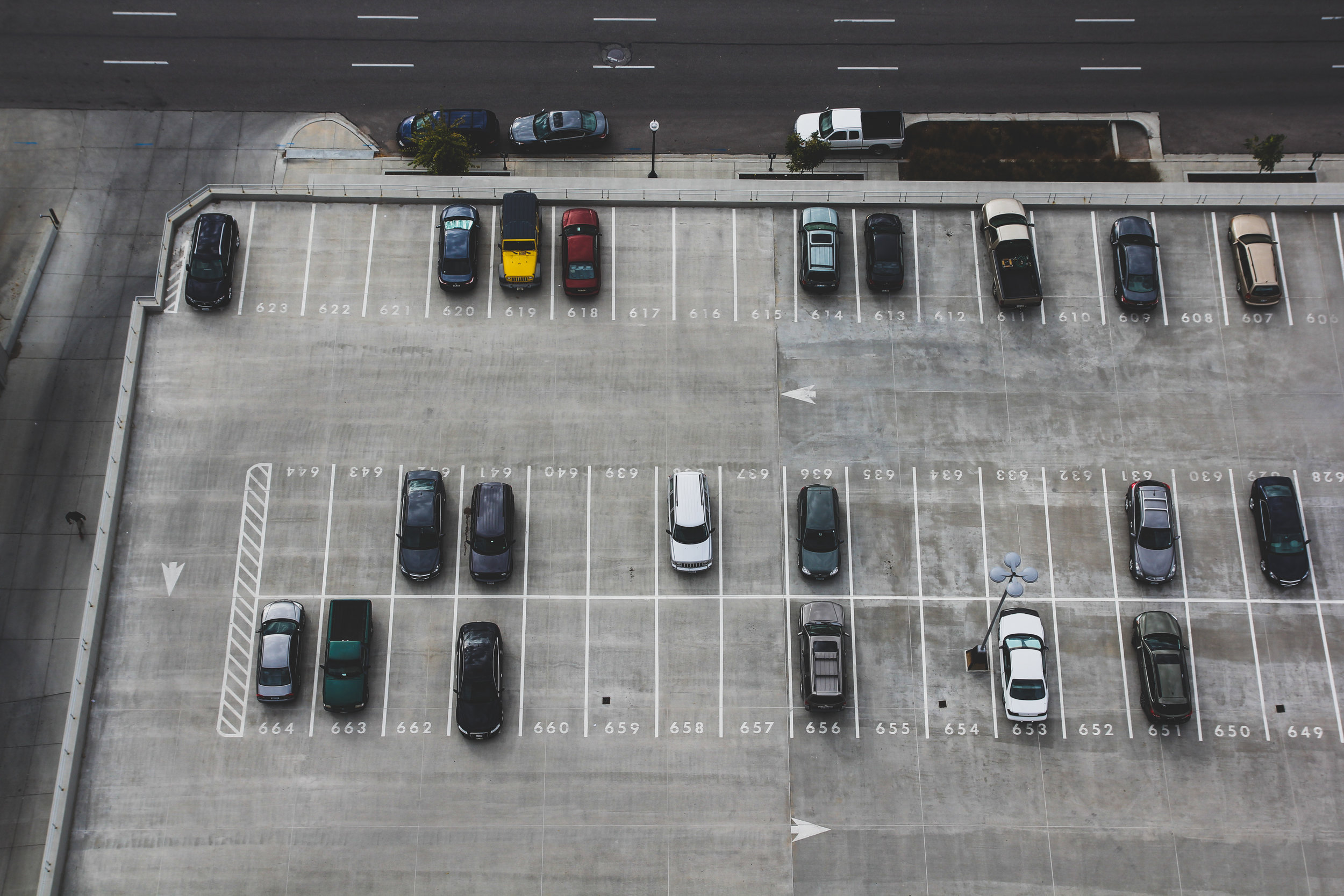 Winston Hills Mall Car Parks are private property. All cars who utilise our car park are bound by the 'Conditions of Entry' displayed at each entry and on our centre website.