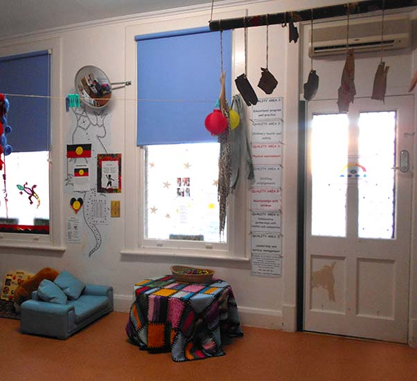 - Our Children's Centre's team of experienced, skilled and qualified early childhood educators work together to provide high quality care and education for children aged 6 months to 5 years.