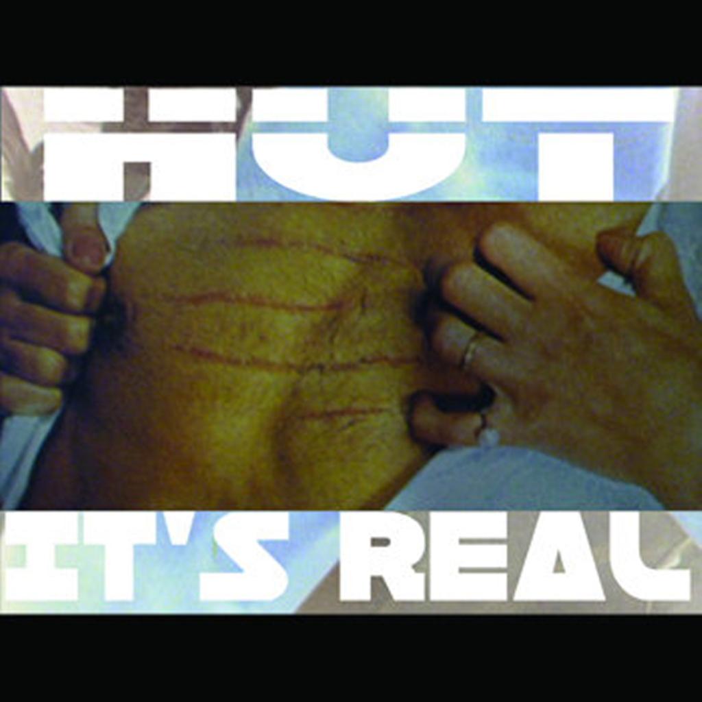 Hut - It's Real