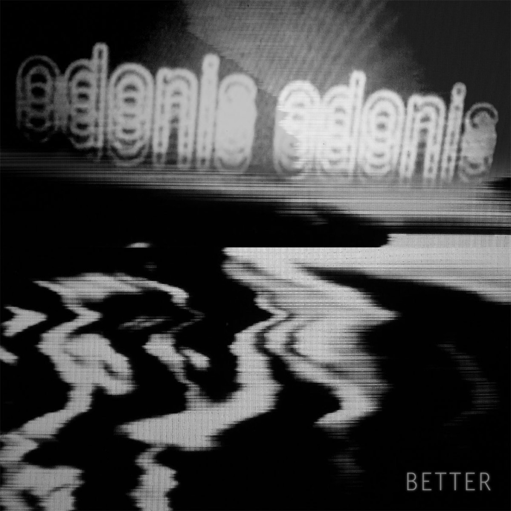Odonis Odonis - Better