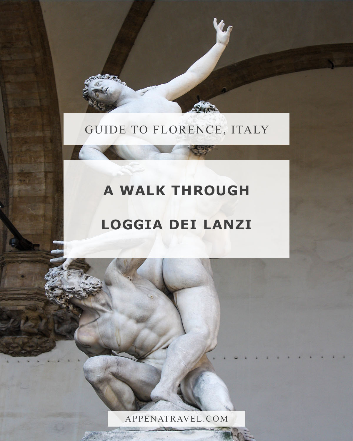 A Walk Through Loggia dei Lanzi.jpg