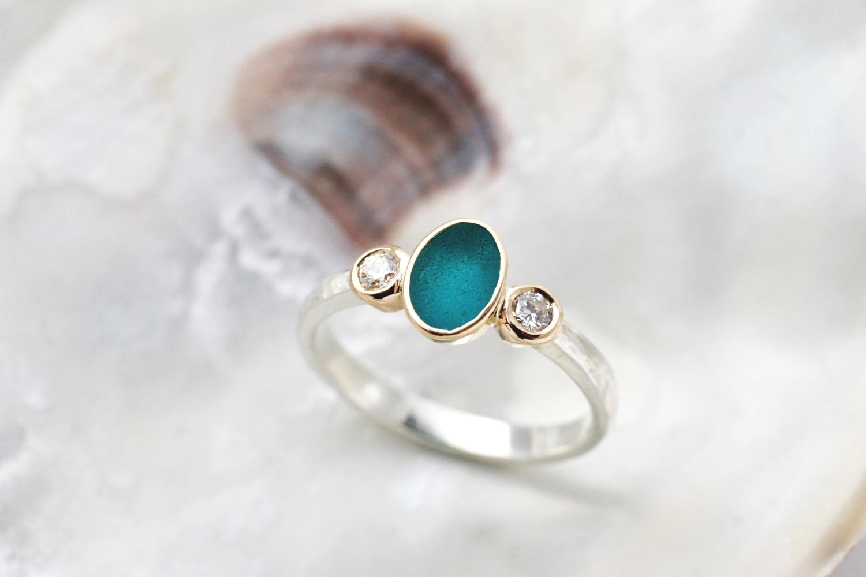 Image from Glasswing Jewellery's  Website