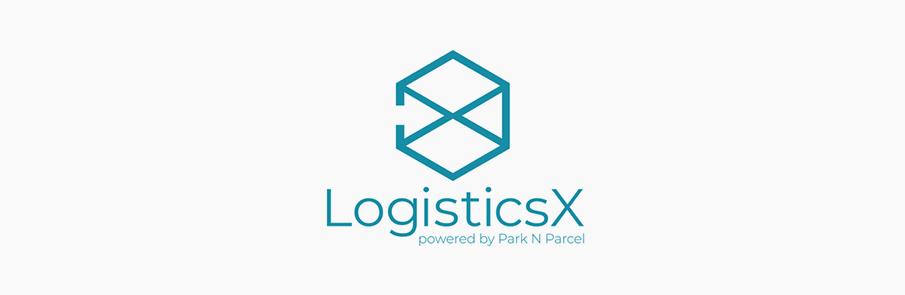 LogisticsX ⟶