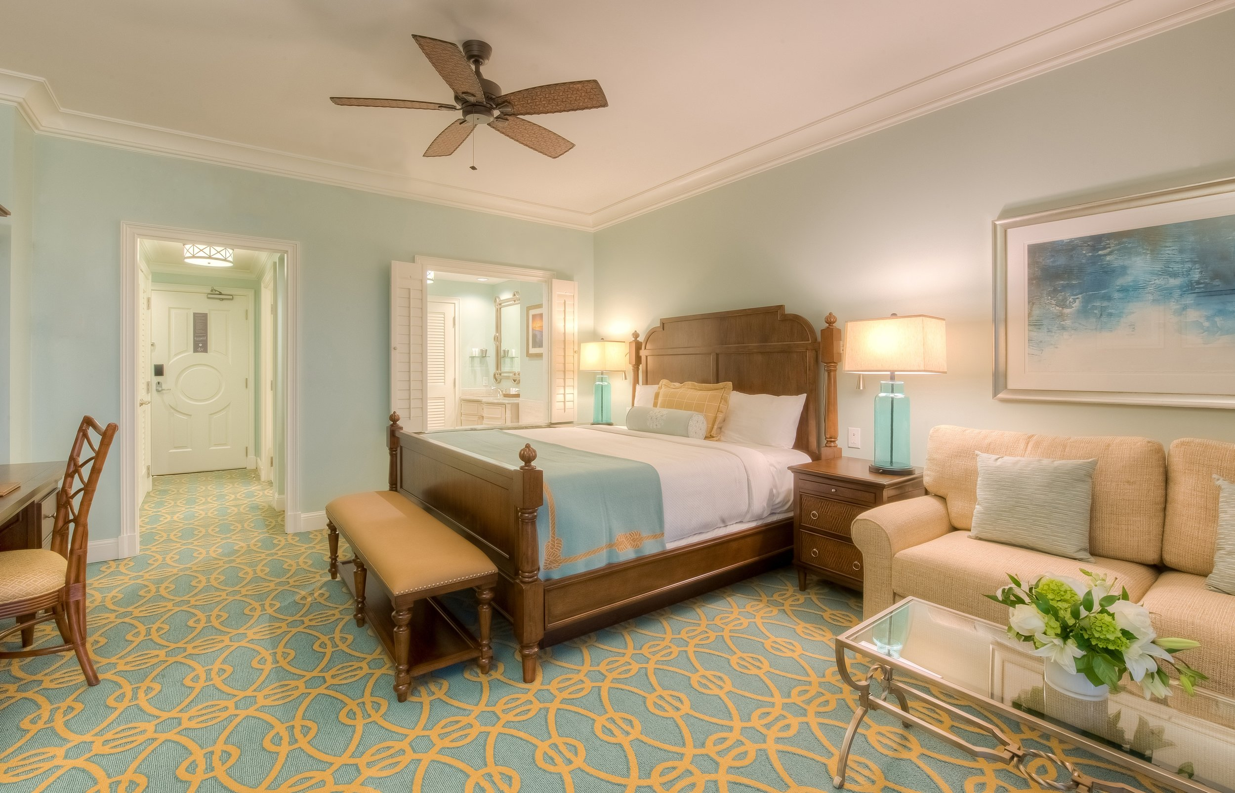 Henderson Beach Resort and Spa - 200 Henderson Resort Way, Destin, FloridaConference Rate: $159.00Booking Code: 10310Q