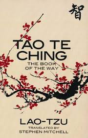 Tao-Te-Ching: The Book of the WAy - Lao-Tzu
