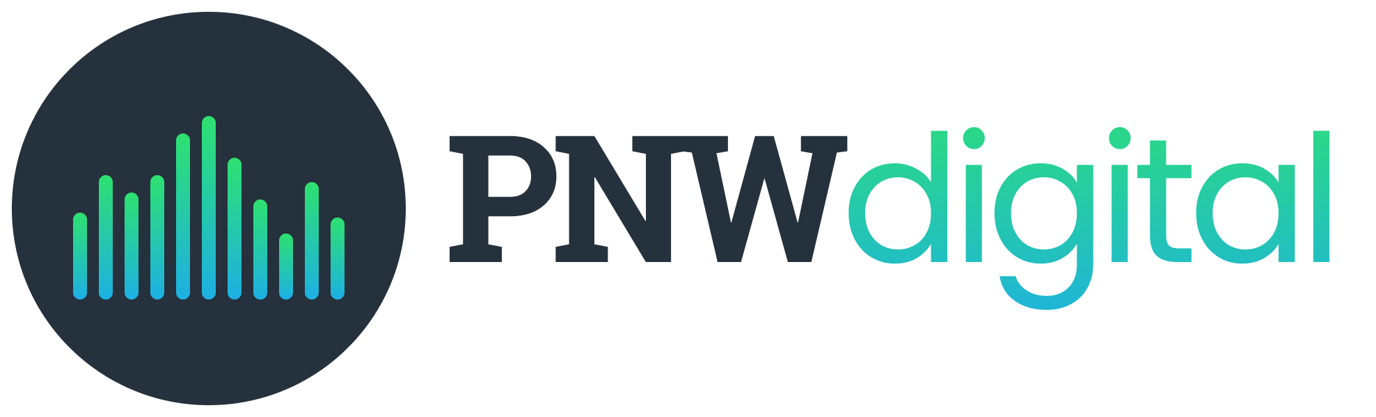 Website Created with �� by  PNWdigital, Inc.