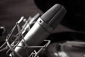 Tracking and Recording Vocals or other Instruments in my Recording Studio
