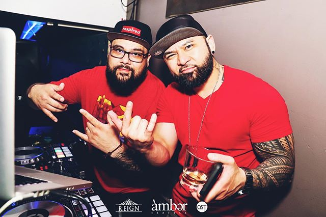 Tonight! We are back at @amberseattle ! #FreshFridays with the Reign Team! Let's go! ⚡️⚡️⚡️ — #nightclub #nightlife #party #dj #club #music #dance #clubbing #bar #hiphop #night #vip #drinks #nightout #edm #fun #latinmusic #love #djlife #top #dancing #friends #clublife #follow  #clubbers