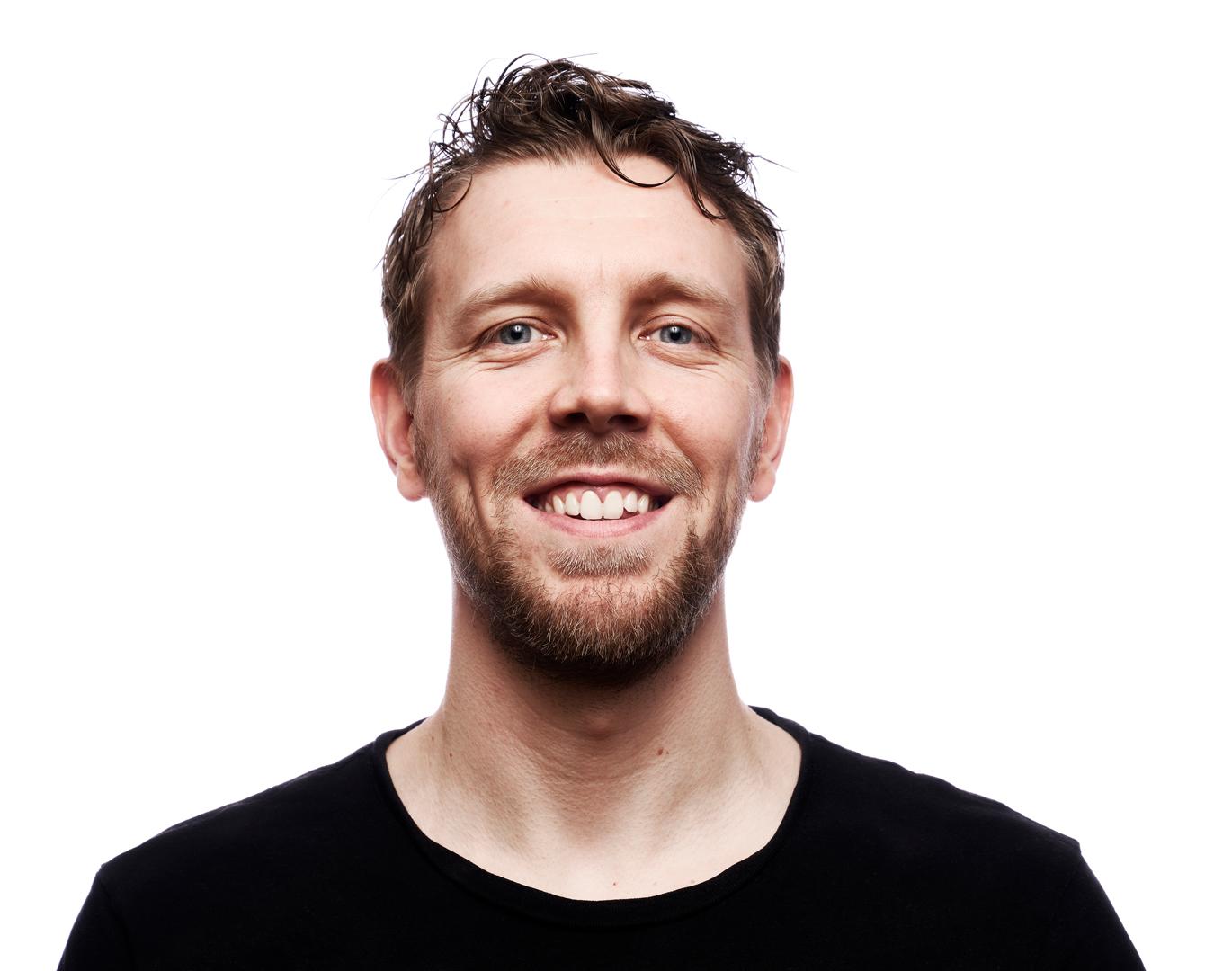 Rik  | Web designer/ developer | App developer