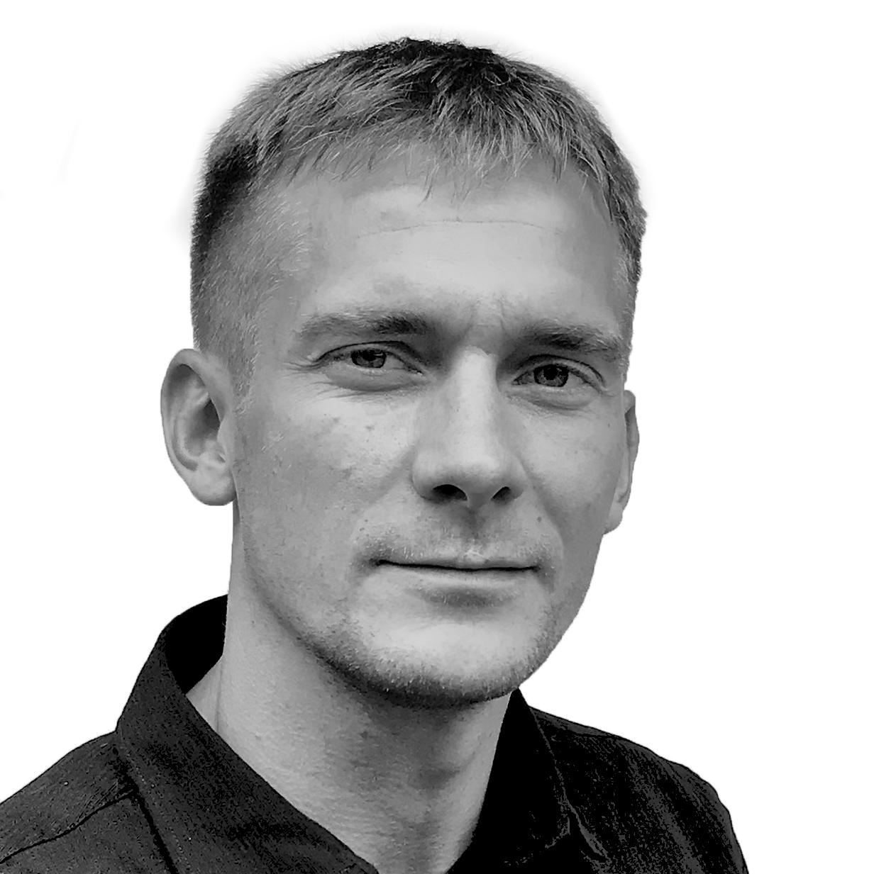 Andreas Leth Bockhoff, CEO