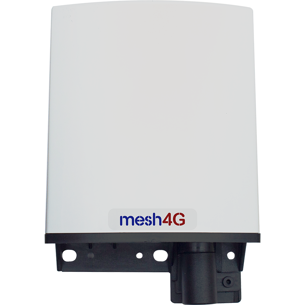 Intelligent Antenna - High speed, high quality long-range communications to roadside mounted units.