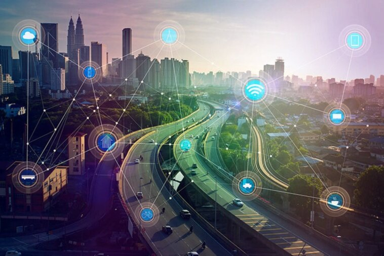 Internet Of Things - Long range networking and sensor deployments for the newest trend in smart city development.