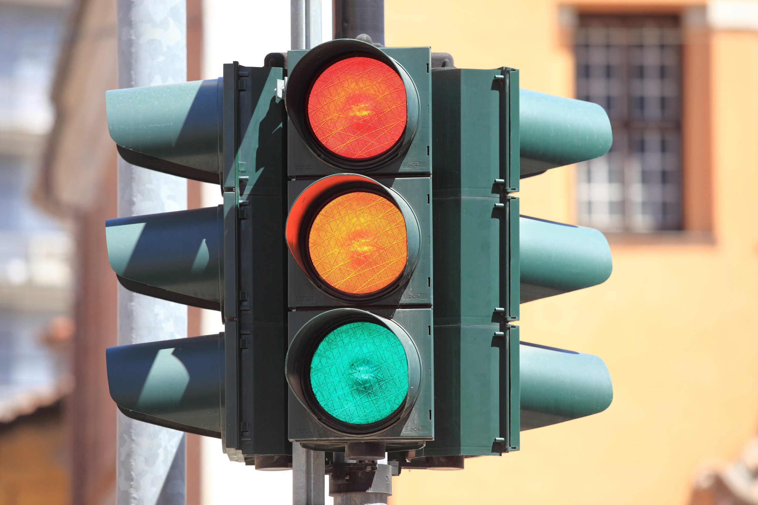 Reduce Recurring Costs - Installing a Mesh 4G system for traffic light management will drastically reduce yearly revenue costs by connecting multiple traffic lights to a single back-haul using on-street wireless.