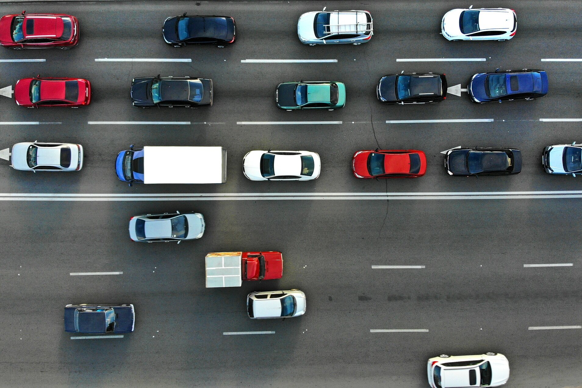 Smarter Analytics - Using AI powered video analytics to learn as much about the real time flow of traffic passing through a Smart City.