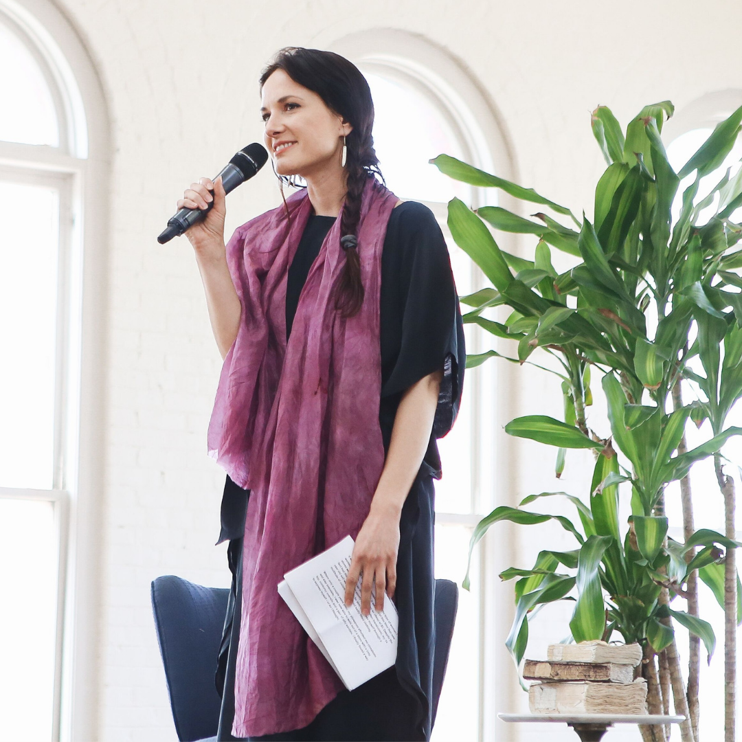 what to expect at the 2019 sustainable fashion forum in Portland Oregon
