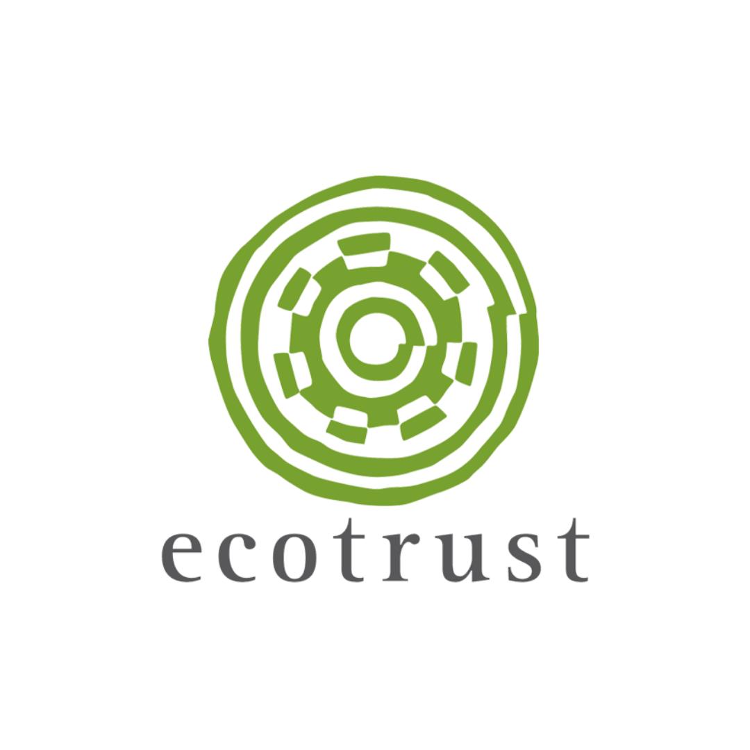 ecotrust - 2019 sustainable fashion forum sponsor