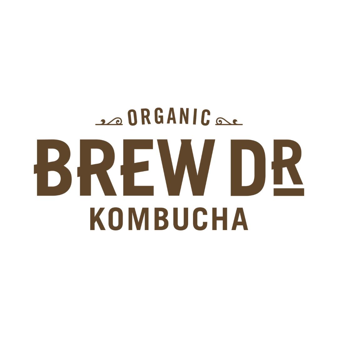 brew dr kombutcha - 2019 sustainable fashion forum sponsor