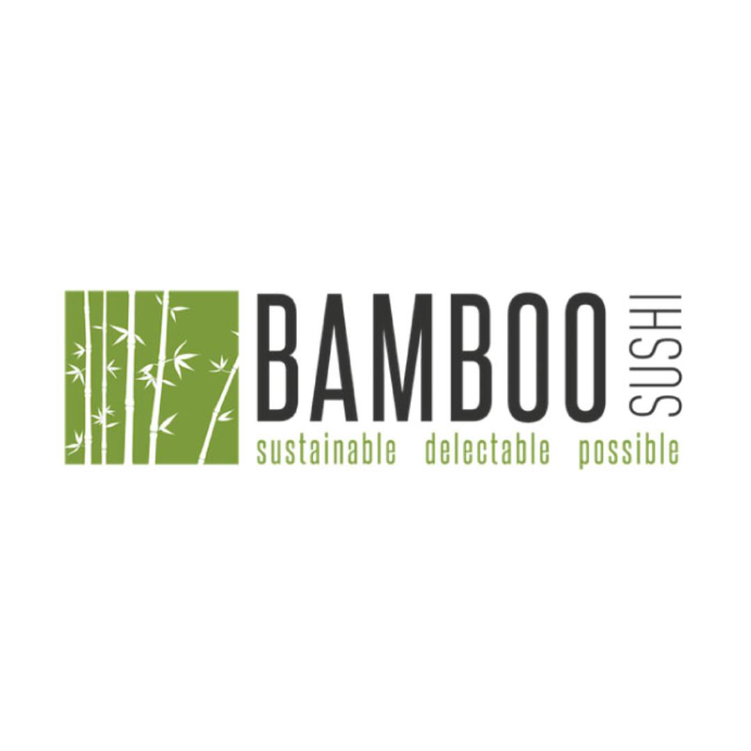 bamboo sushi - 2019 sustainable fashion forum sponsor