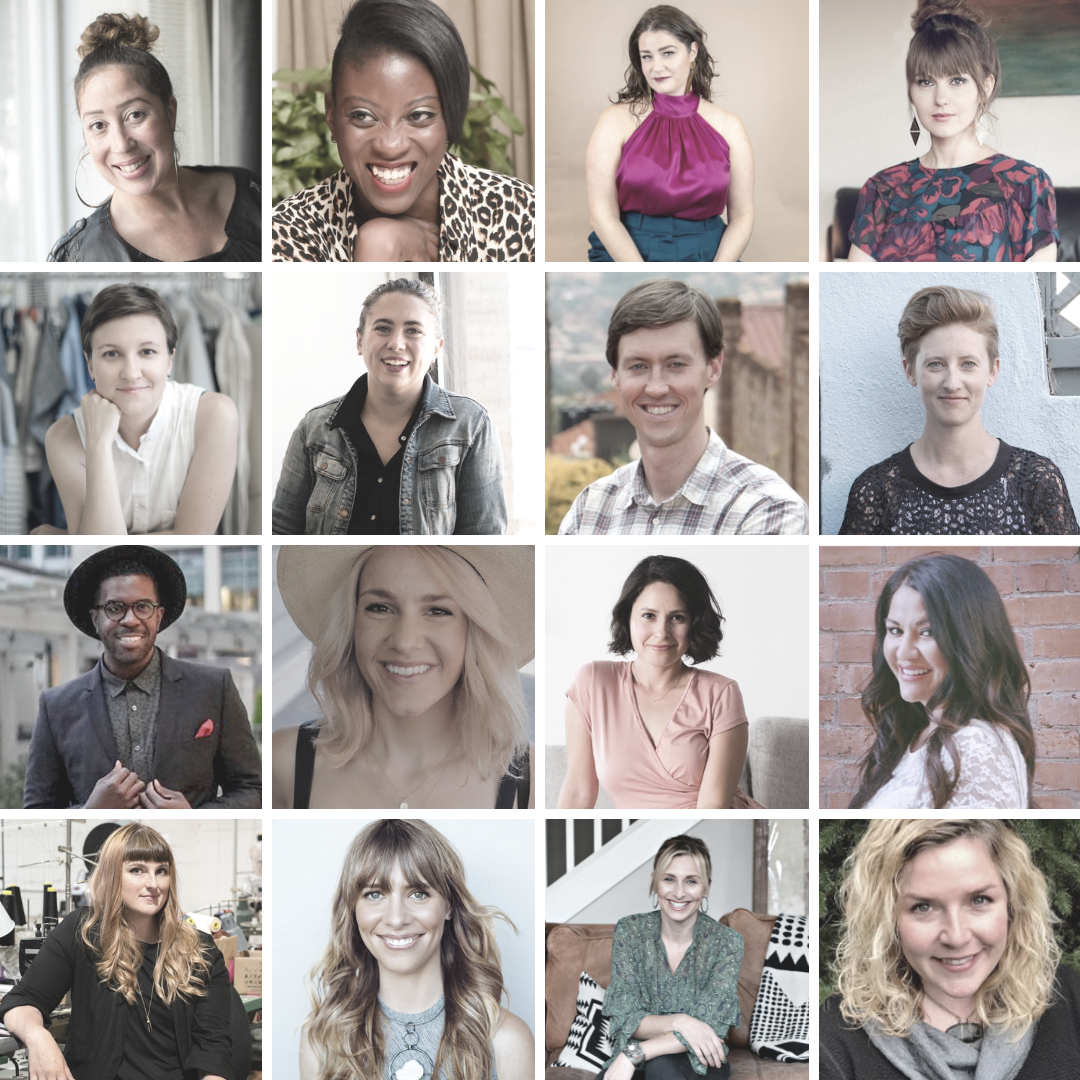 meet our speakers part 2 sustainable fashion forum