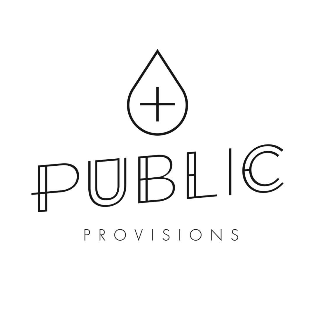public provisions sustainable fashion forum 2018 sponsor