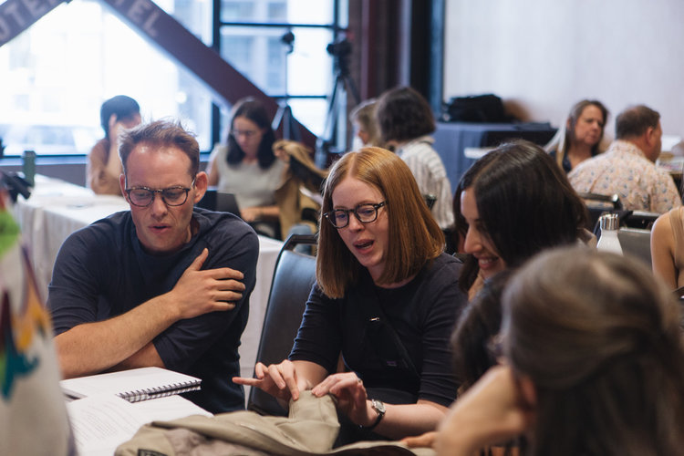 c31330483a 2019 sustainable fashion forum recap - Portland or