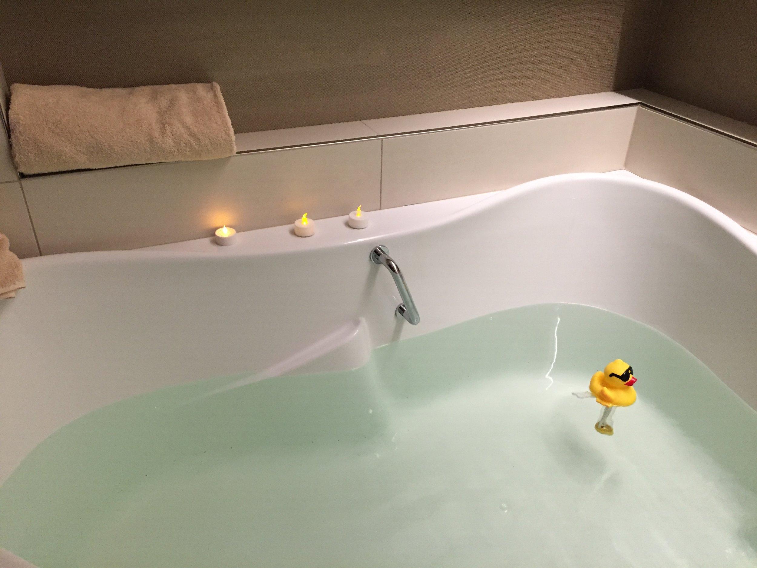 The Birthing Pool