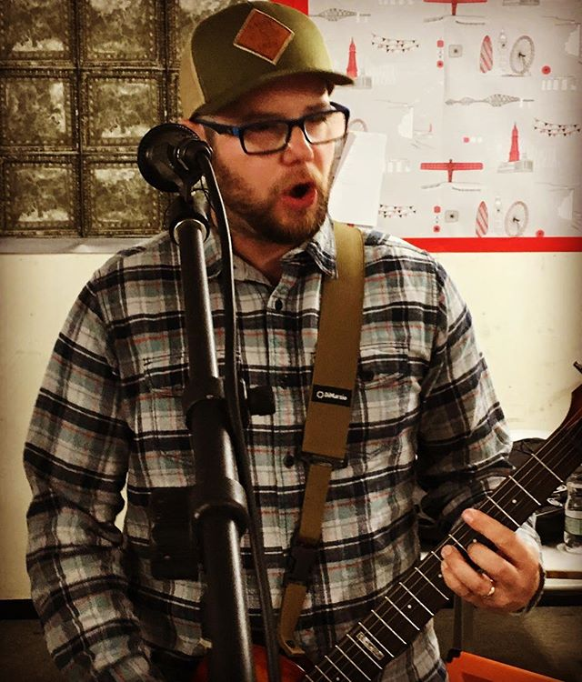 Sometimes things work and we get a little excited!! . . #oooh #hellyeh #ohyeh #ohyes #hellyes #whenitworksitworks #gettingintoit #guitarist #guitar #guitarchord #poppunk #powerchord #rock #rockout