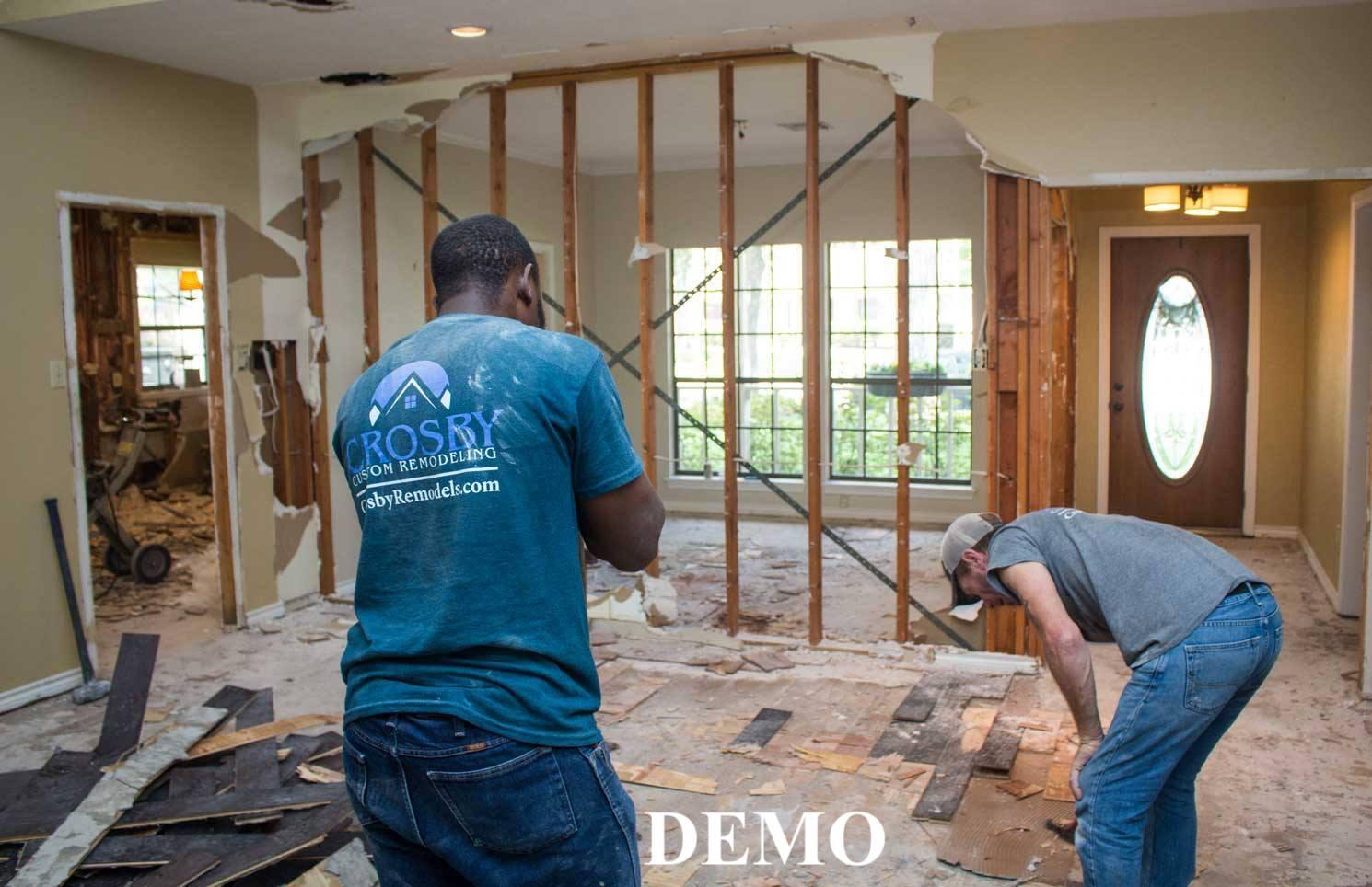 Gray Kitchen Demolition.jpg