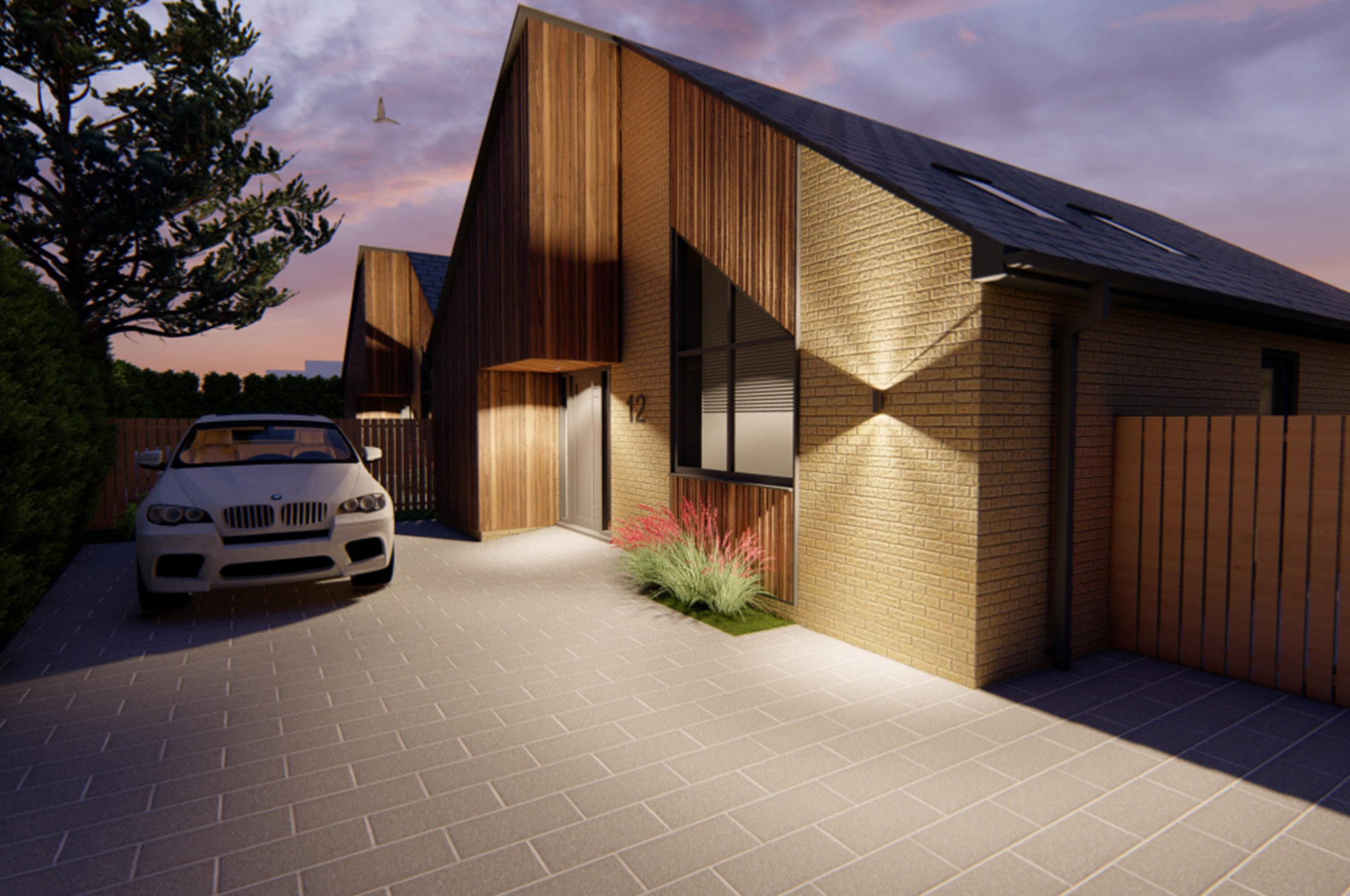SEAFORD PROJECT