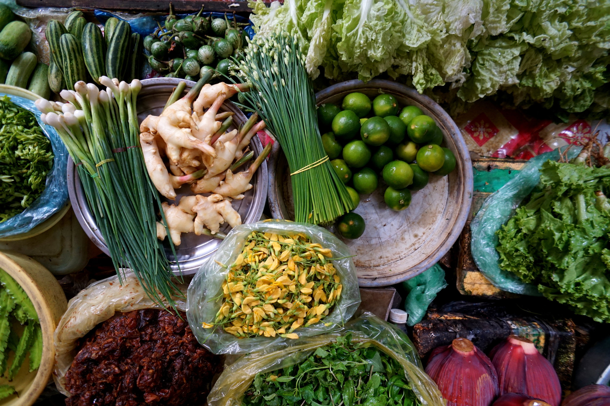 phnom penh morning food tour