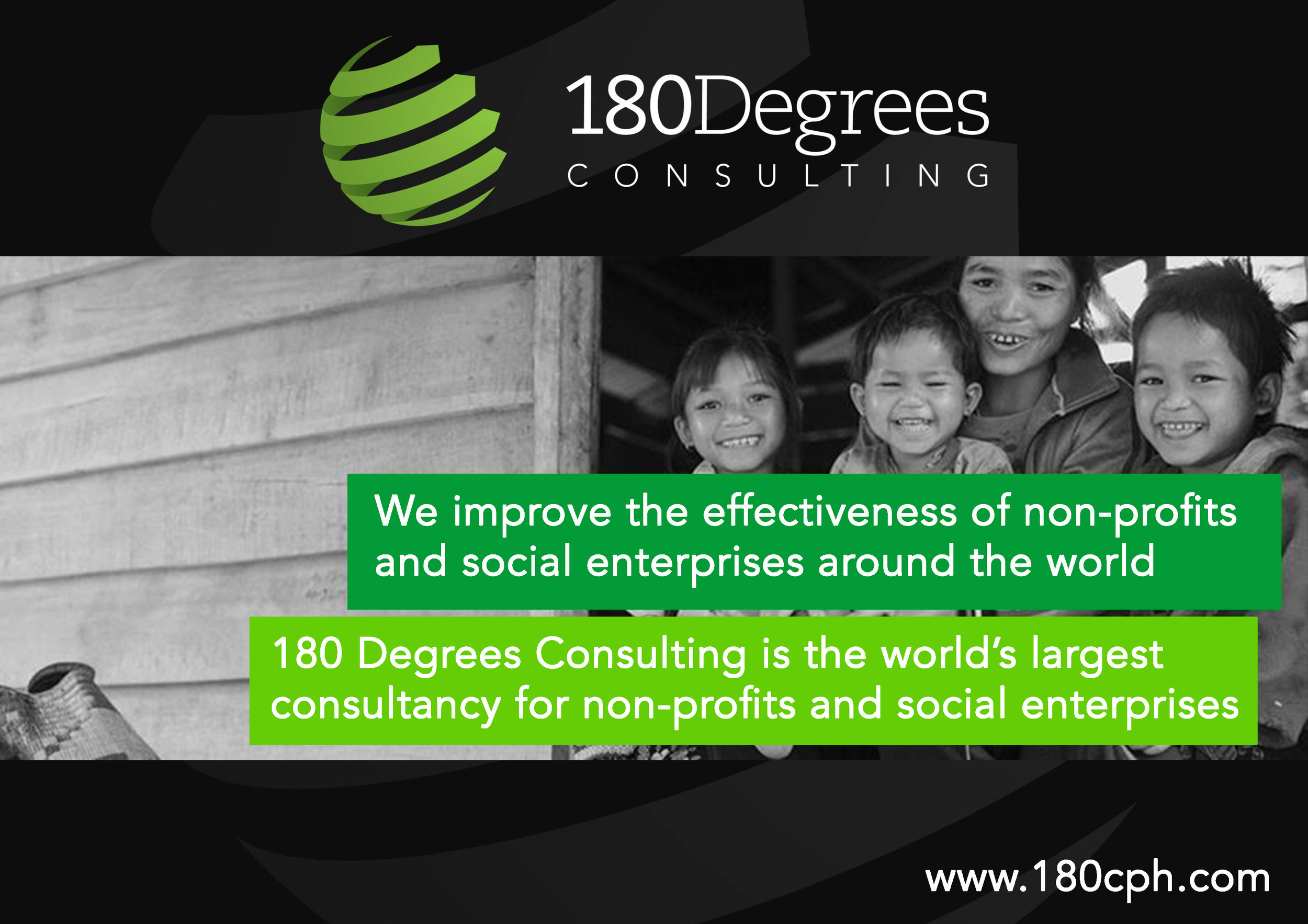 Get in touch - www.180dc.org/branch/copenhagen/Email: copenhagen@180dc.orgPhone: +(45) 28 51 10 09Facebook - Instagram - LinkedIn