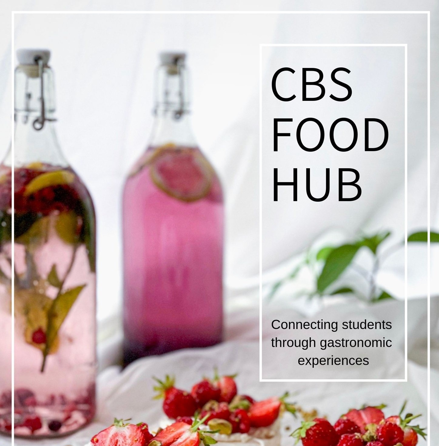 Get in touch - Email: cbsfoodhub@gmail.comFacebookStudent Citizenship Guidelines