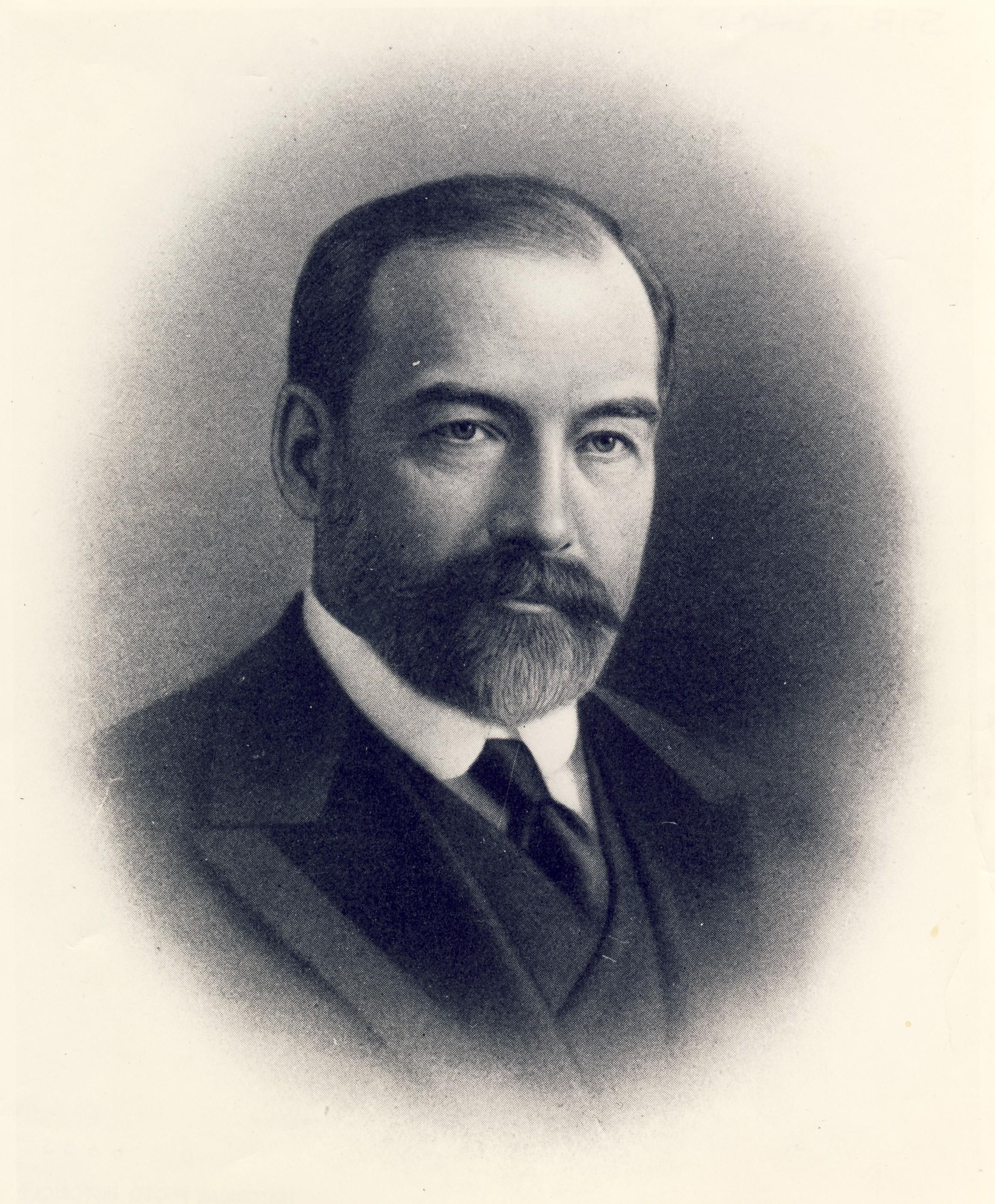 Sir Donald Mann