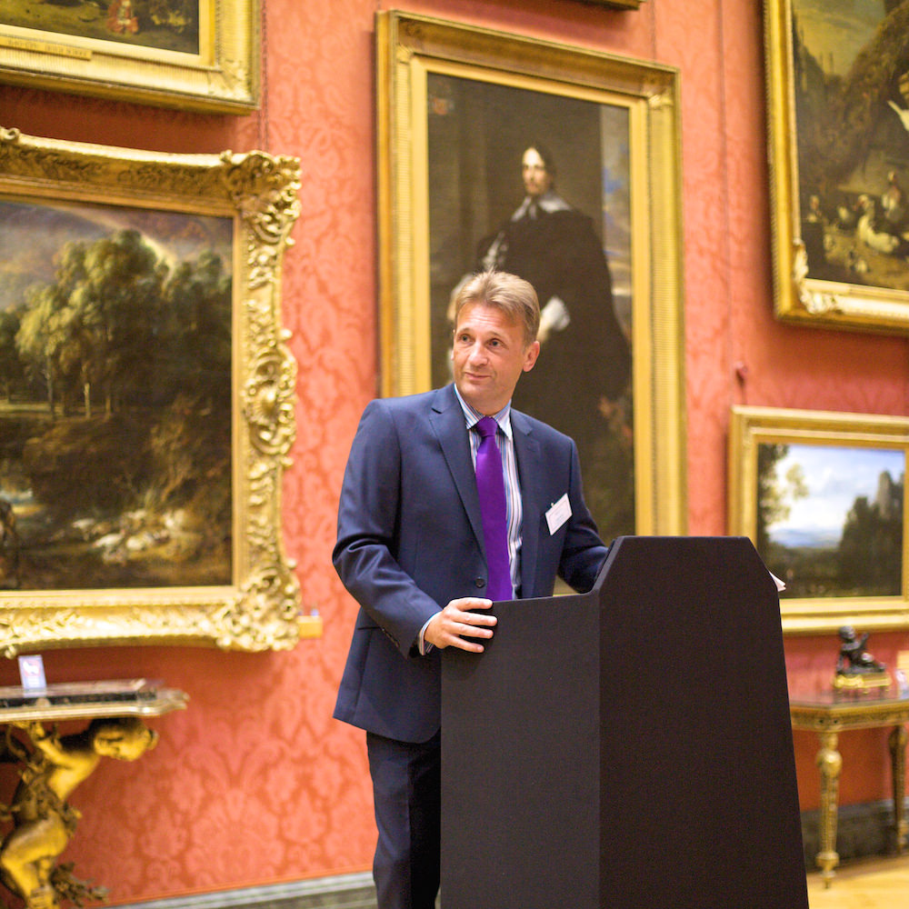 Hand Picked Hotels, The Wallace Collection London -