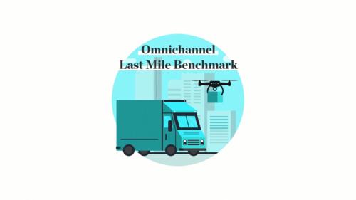 LAST MILE BENCHMARK | Deloitte