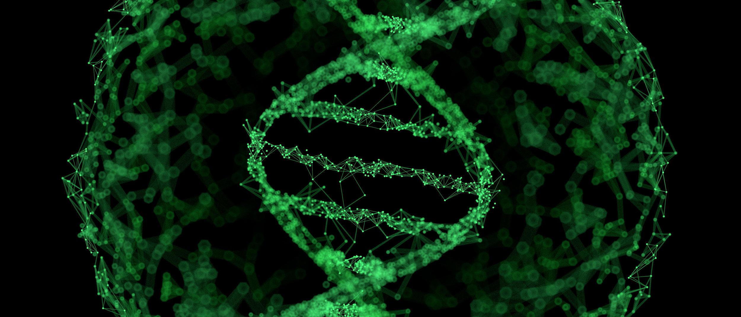 Rewire Your DNA