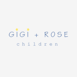 Gigi + Rose children