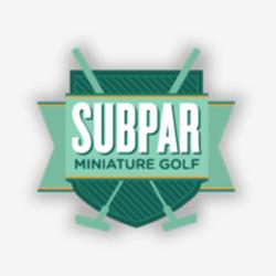 Subpar Minature Golf