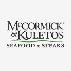 McCormick & Kuleto's Seafood & Steaks