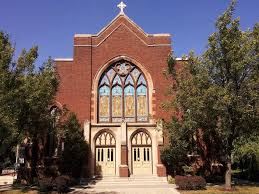 My practice is located at the Spiritual Life Center in Holy Trinity Lutheran Church in Lakeview. The entrance door is located at 3609 N. Magnolia.