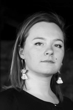 Elsa Haarstad Marketing & Research Coordinator