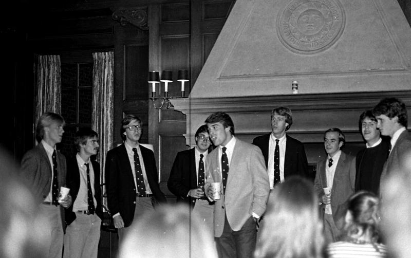 Meddies 1983 Performing.jpg